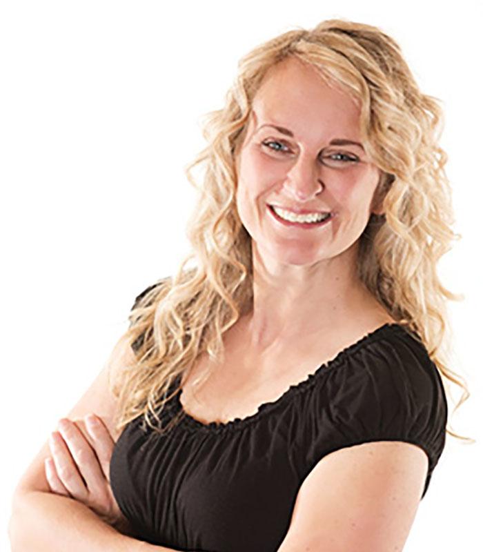Amy Haile