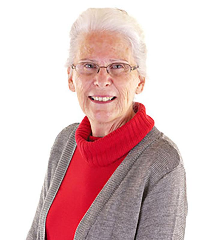 Barbara J. Waldo