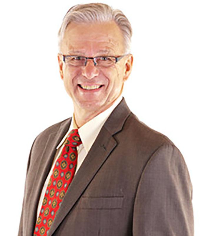 David M. Waldo