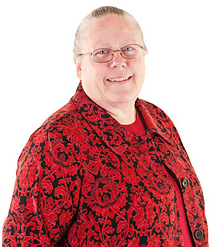 Ellen Martinez