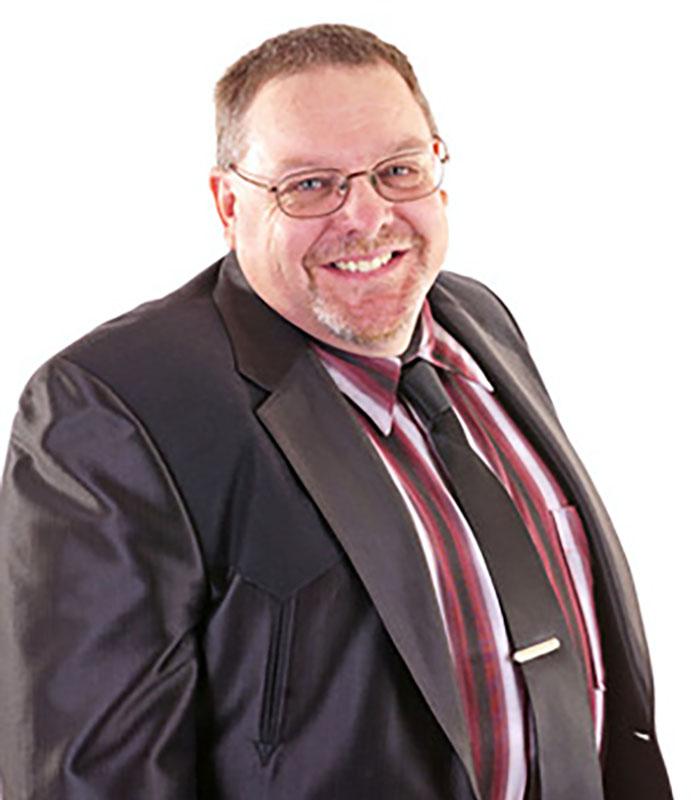 Scott Bahem